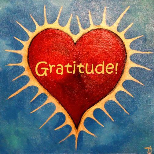 The Gateway Of Gratitude